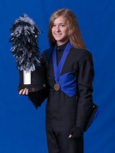 Kalika Bridwell