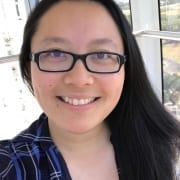 Joanne Ma