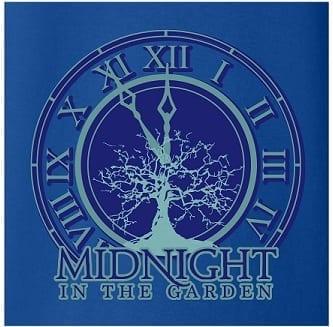 Midnight In The Garden Show Shirt